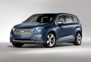 Volt-Based 'Amp' Due In Detroit: Wise Move By Chevrolet?