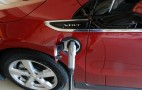 More Electric-Car Owners Install Home Charging Stations