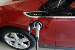 Why Electric-Car Charging At