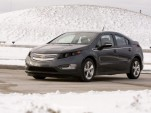 UPDATE: Low-Thirties 2011 Chevrolet Volt Price Is AFTER Tax Credit