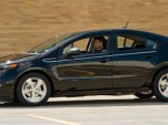 2011 Chevrolet Volt pre-production prototype