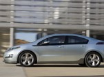 2011 Chevrolet Volt