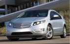 Chevy Volt Price Announced