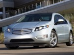 The 2011 Chevy Volt: Made Alongside GM's Gas-Guzzling V8s