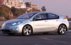 Chevy Volt Official Price Announced: $41,000 Before Rebates