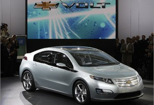 Today at High Gear Media: Volt Charging, Smart USA Calling