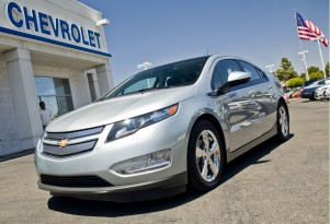 Today in Car News: Volt, Cruze, and Cash for Clunkers Redux