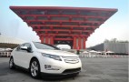 Chevrolet Volt Ready To Go On Sale In China, Priced At $75K
