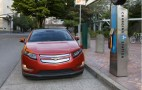 Making Silent Electric Cars Noisier: 3 Carmakers, 3 Sounds