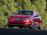 Las Vegas Gambles On Chevrolet Volt For City Fleet