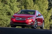 2011 Chevrolet Volt Photos