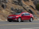 GM Ratchets up Chevy Volt Production To Meet Consumer Interest