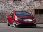 Report: 2011 Chevy Volt Worth $17,000 After Three Years