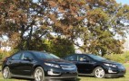 GreenCarReports Best Car To Buy 2011 Nominee: Chevrolet Volt