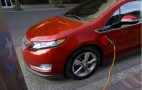 2011 Chevrolet Volt Electric: North American Car of the Year