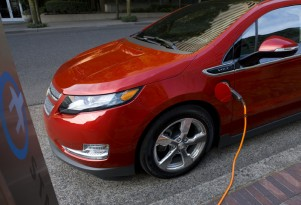 Why Californians Need A Parking Permit To Charge Electric Cars