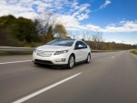 GM Stands Firm, Refuses To Share Chevy Volt Secrets With China