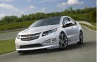 2011 Chevrolet Volt Gets 93 MPGe EV Rating, 60 MPG Combined