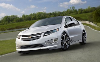 Chevrolet Volt Beats Dodge Challenger, Porsche 911 In Owner Satisfaction