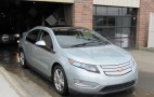 Chevy Volt Goes North For 2012, Priced At C$41,545 In Canada