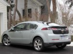Leave Your 2011 Chevy Volt On Overnight? Not Much Bad Happens