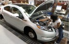 GM Makes 2012 Volt Production Line Tweaks, Delays 2nd Shift