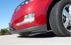 2011 Chevrolet Volt: Air Dam, Display Issues Fixed By Dealers