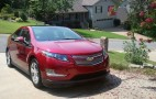 October Electric Car Sales: Chevy Volt Outsells Nissan Leaf