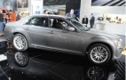 2011 Detroit Auto Show: 2011 Chrysler 300