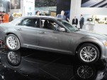 2011 Chrysler 300. Photo by Joe Nuxoll.