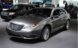 The Chrysler 200 and Eminem