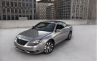 2011 Chrysler 200 S Sedan & Convertible: 2011 New York Auto Show