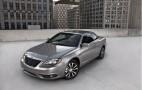 2011 Chrysler 200 S Sedan & Convertible: 2011 New York Auto Show