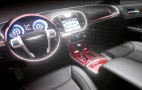 Chrysler previews interior for next-gen 300