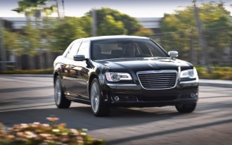 Five Affordable, Comfortable 2011 Large Sedans