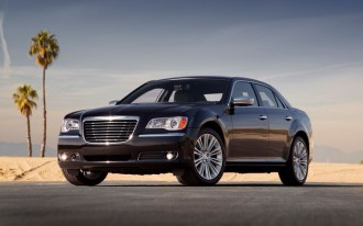 Five More Hotly-Anticipated New 2011-2012 Cars