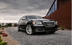 2012 Chrysler 300, Charger V-6 Models Get 31 MPG With 8-Speed: Marchionne