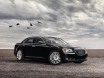 2012 Dodge Charger, Chrysler 300 Models On Order Hold: Report