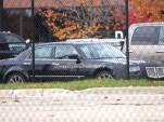 2011 Chrysler 300 test mule spy shots