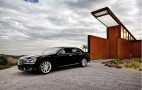New Chrysler 300, Dodge Charger First To Get 8-Speed Automatic
