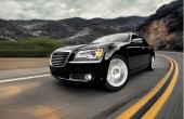2011 Chrysler 300 Photos