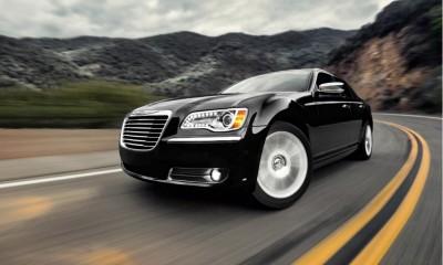 2011 Chrysler 300 Photos