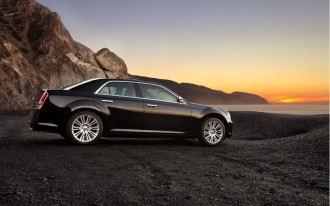Need A Ride? Chrysler Launches 'No Payments For 90 Days' Promo