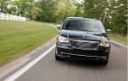Next Generation Chrysler Minivans To Get AWD