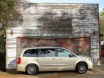 2011 Chrysler Town & Country: First Drive
