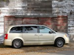 2011 Chrysler Town &amp; Country
