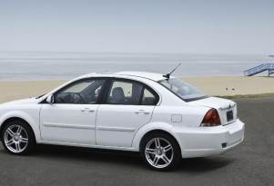 2012 Coda Sedan: You Can't Get One Yet, But You Can Visit The Store