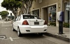 Exclusive: 2011 Coda Sedan Electric Car - Production Photos!