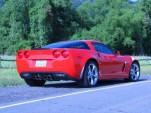 2011 Chevrolet Corvette: Great Car, Tired Ad. Not Like Old Spice