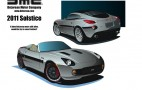 Report: DeLorean Motor Company Could Revive Pontiac's Solstice